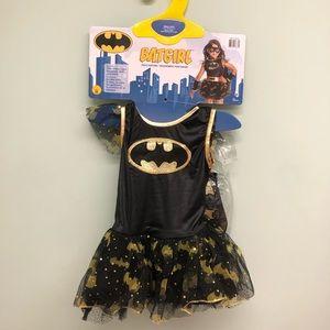 Rubie's Costume: BatGirl (PM1946)